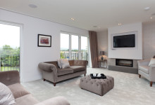 Ellersly Show Home